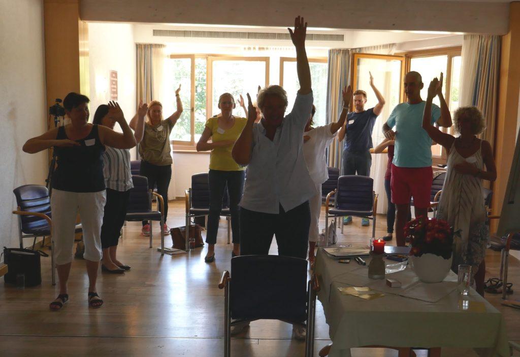 Seminartage in Kärnten 2019